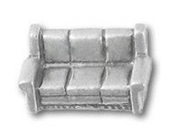 Sofa Lapel Pin
