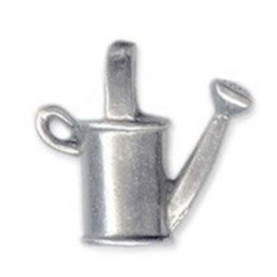 Watering Can Lapel Pin