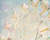 Whimsical Ferris Wheel