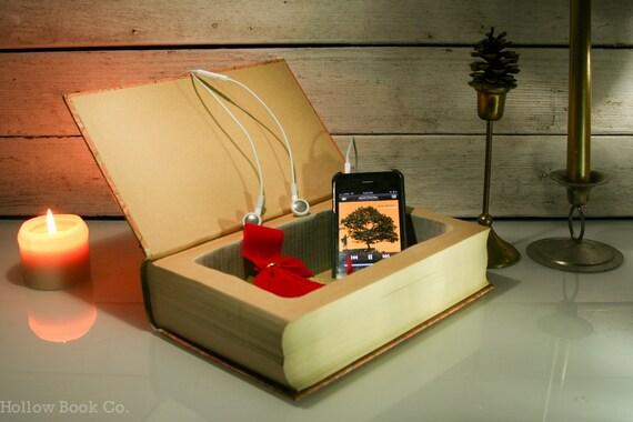 Hollow Book Safe & Box - William Shakespeare