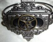 Cog Bracelet