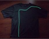 EL Wire Shirt