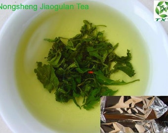 400g Organic Jiaogulan Tea tea for healthy weight loss since 1990