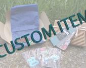Custom item for Sally - beadinghippo