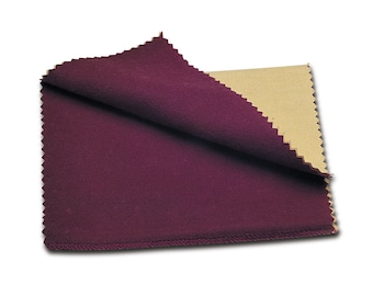 Rouge/Polishing Cloths