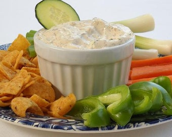 Dilly Herb Party Dip Mix
