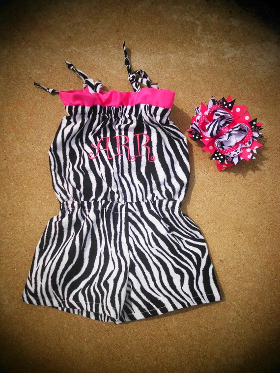 Girls Boutique Clothing - Birthday Outfit - Pageant Outfit of Choice - Girls Boutique Hairbows - Kids Clothing - Toddlers Boutique Clothing