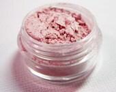 Mineral Makeup Eyeshadow -Adorable Pink  3 Gram Jar