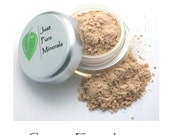 Cameo Vegan Foundation - Always Vegan and Cruelty-Free- 9g product in a 30g sifter jar