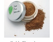 Sable Vegan Foundation - Always Vegan and Cruelty-Free- 9g product in a 30g sifter jar