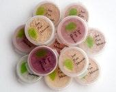 Pick 4 Samples of Vegan Mineral Makeup for less than 5 BUCKS