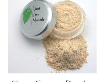 Fawn Setting Powder - Always Vegan and Cruelty-Free- 9g product in a 30g sifter jar
