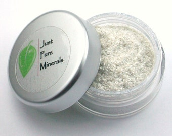 Engagement Ring Vegan Eye Shadow - Cruelty Free Mineral Eye Shadow- 3g of product in a 10g sifter jar