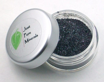 Rock N' Roll Vegan Eye Shadow - Cruelty Free Mineral Eye Shadow- 3g of product in a 10g sifter jar