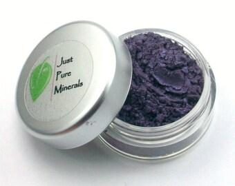 Twilight Vegan Eye Shadow - Cruelty Free Mineral Eye Shadow- 3g of product in a 10g sifter jar