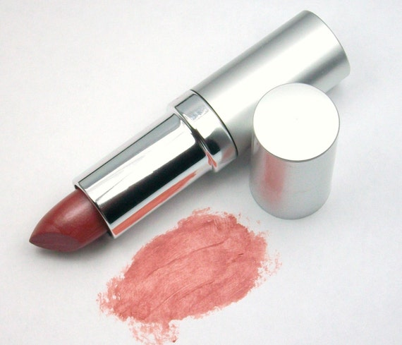 Bali Vegan Lipstick - Absolutely Cruelty-Free and Absolutely Gorgeous