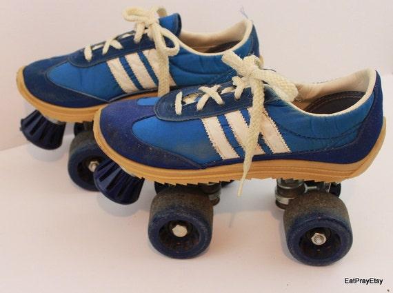 Tennis Shoe Style Roller Skates