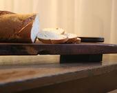Mesquite Bread Board . Cutting Board
