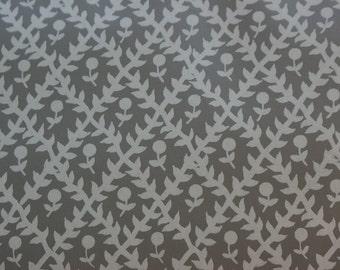Retro Grey and White Retro Wallpaper  PROPOSAL Single Roll