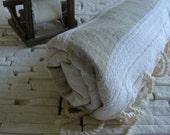 Handwoven Turkish Bath Towel - Custom Listing for Jennifer for 2 pieces