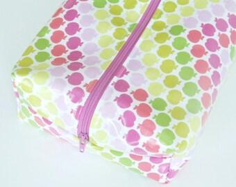 Waterproof Bag - Wet Bag - Diaper Bag - Art Bag - Snack Bag