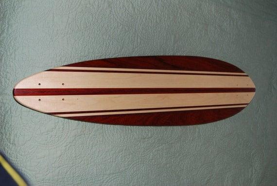 """Longboard 37"""" X 9 1/2""""  Complete"""