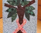 Tree of Hope Postcard