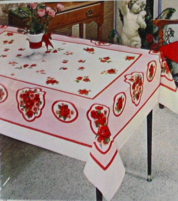 Reserved Invoice for Kym (Tablecloth) - Purchase