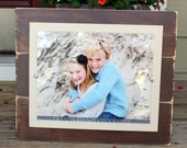 Distressed Picture Frame, 11x14 Frame, Perfect Gift, Gallery Wall Frames, 11x14