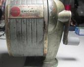Vintage Pencil Sharpener - Apsco Chicago