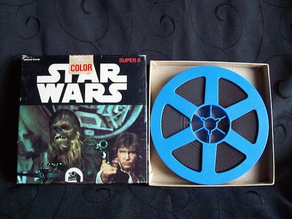 Star Wars Super 8 film