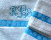 Towel Set Designed by You