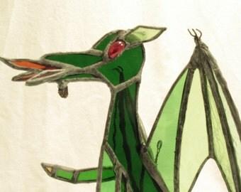Dragon 3-D
