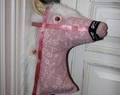 Katrina - Traditional Hobby Horse