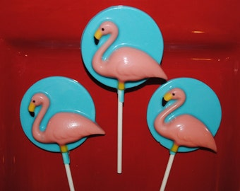 Flamingo Chocolates