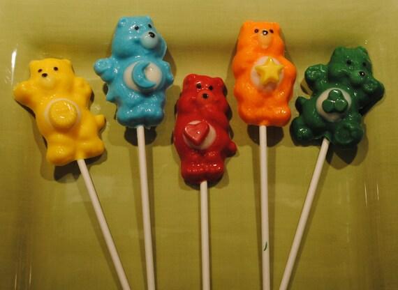 Care Teddy Bears Chocolates