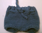 drawstring diaper cover