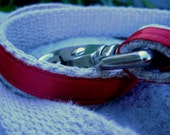 SPECIAL- Discounted matching leash with any collar order