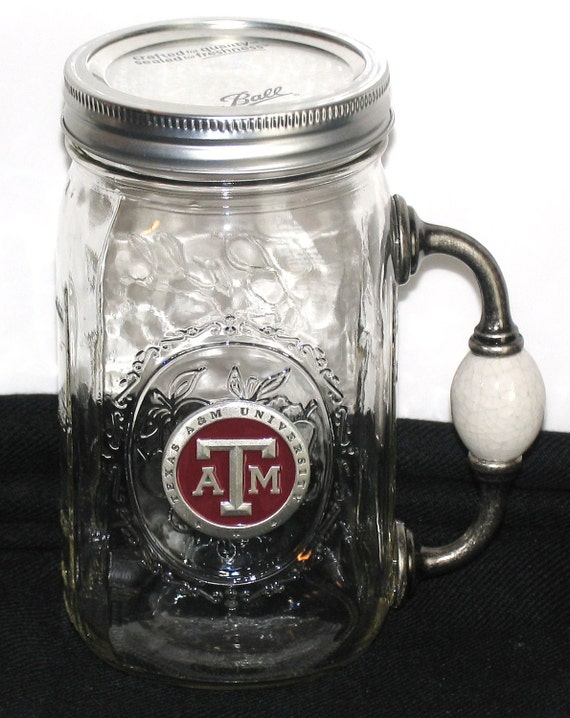 Redneck Wine Glass Cowboy Chugger Beer Mug Big By