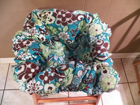 Shopping Buggy / Highchair Seat Cover