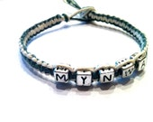 HELPMEMARCH: Madison Scouts Bracelet