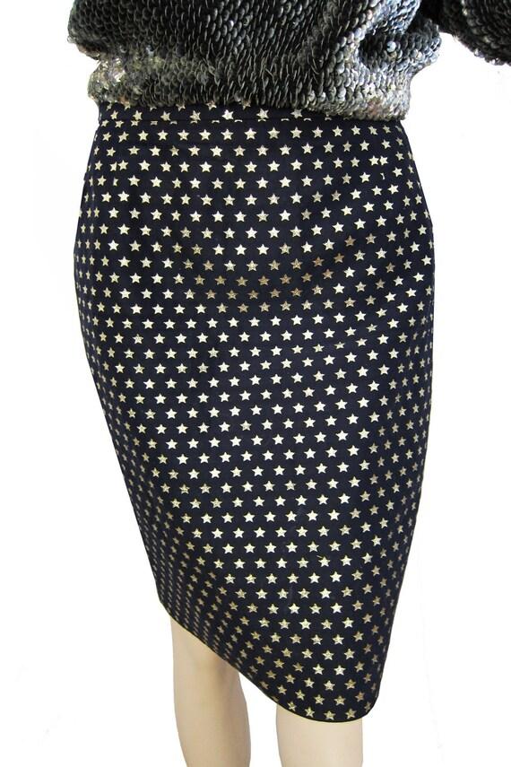 ESCADA by Margaret LEY vintage designer skirt