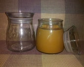 4 oz Soy Studio Jar Candle - Choose Scent