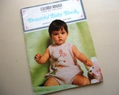 columbia-minerva beautiful baby book