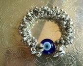 Persepolis Collection, Evil Eye Bracelet