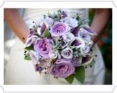 Wedding / bridal bouquet