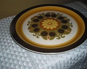 Mod Bright Platter