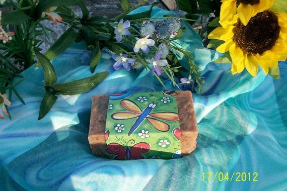 BERRY BLAST  - Handmade Soap - Vegan/Organic