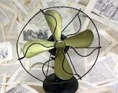 Vintage Polar Cub fan-priced at 5.50 off original price of 52.