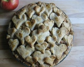 Apple, Apple Butter Pie